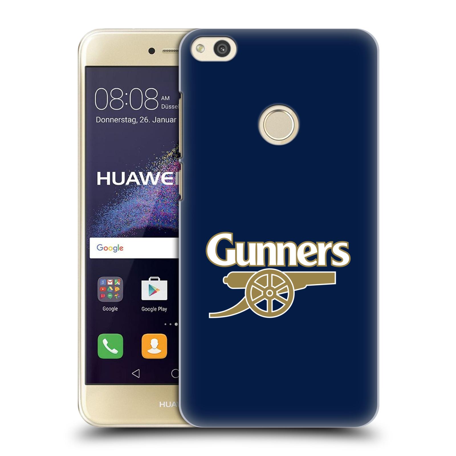 Plastové pouzdro na mobil Huawei P9 Lite (2017) - Head Case - Arsenal FC - Gunners