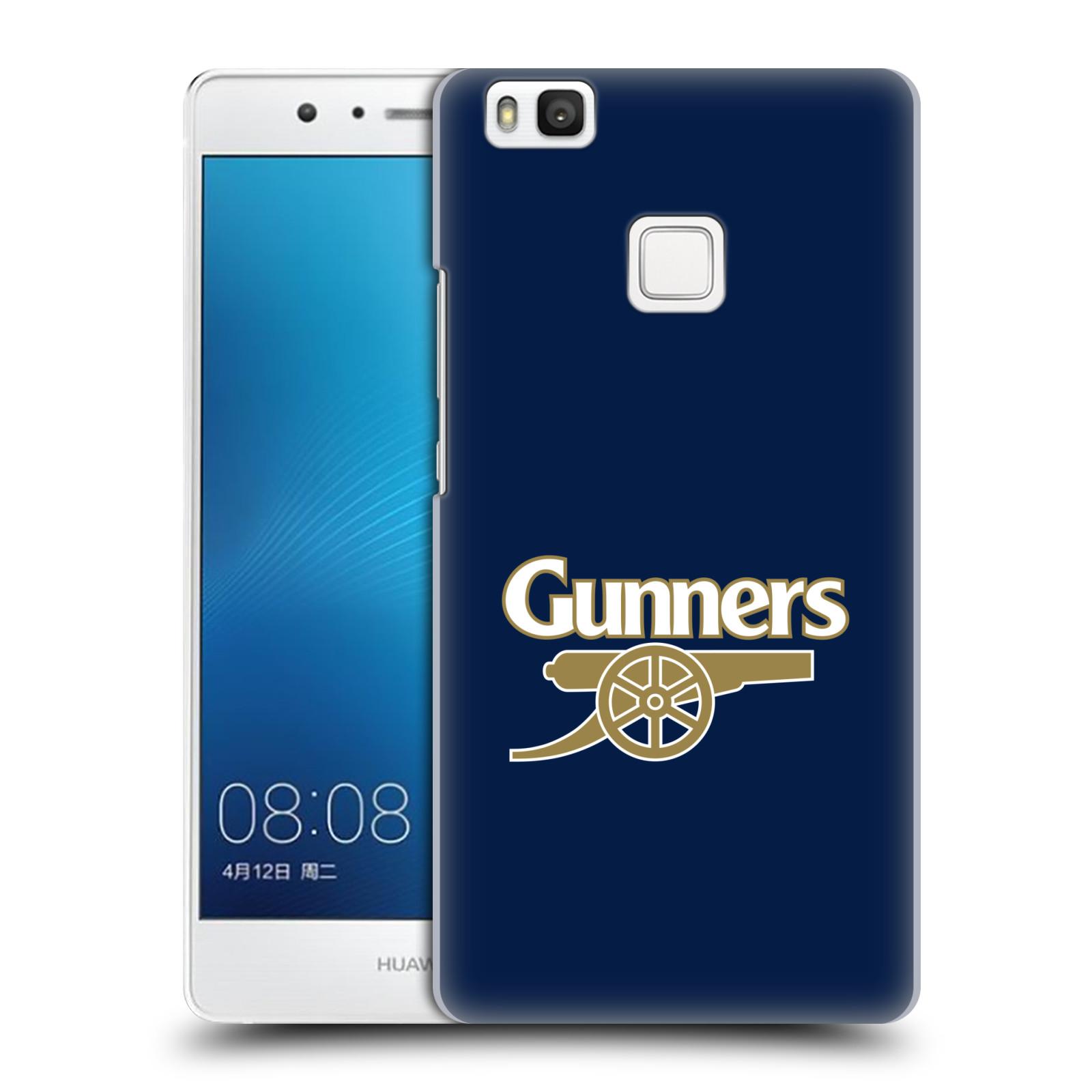 Plastové pouzdro na mobil Huawei P9 Lite - Head Case - Arsenal FC - Gunners