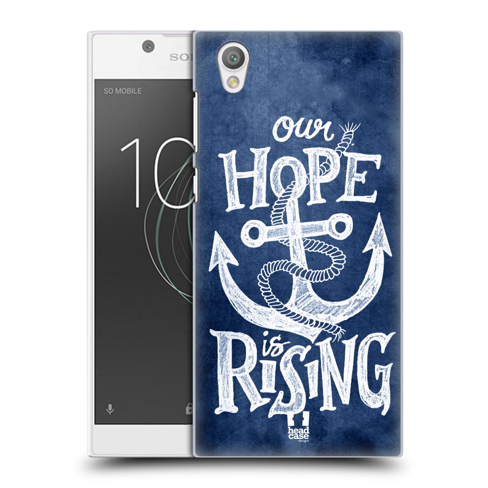 Plastové pouzdro na mobil Sony Xperia L1 - Head Case - KOTVA RISING