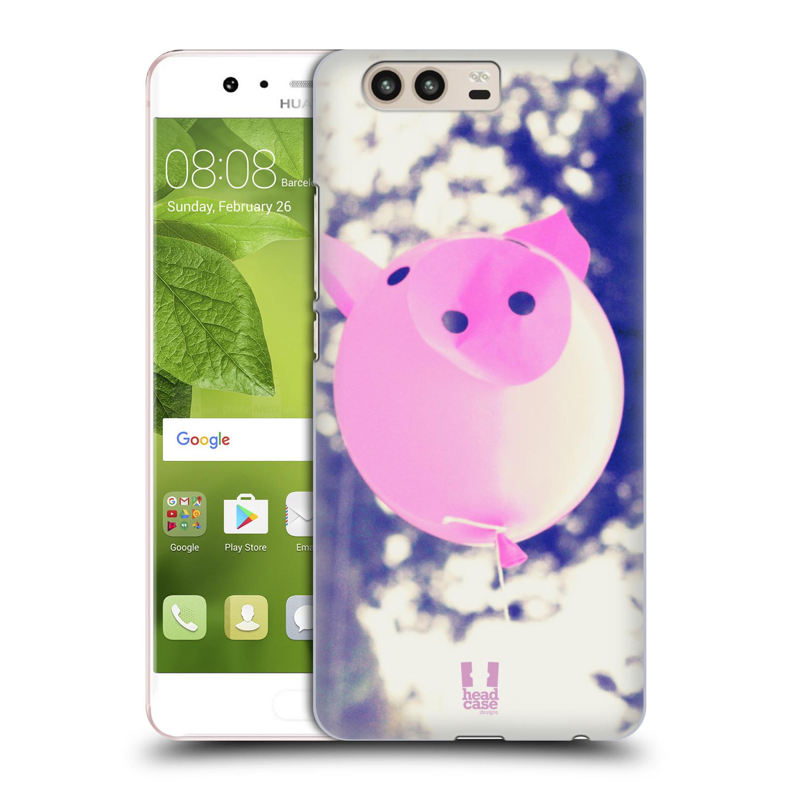 Plastové pouzdro na mobil Huawei P10 - Head Case BALON PAŠÍK