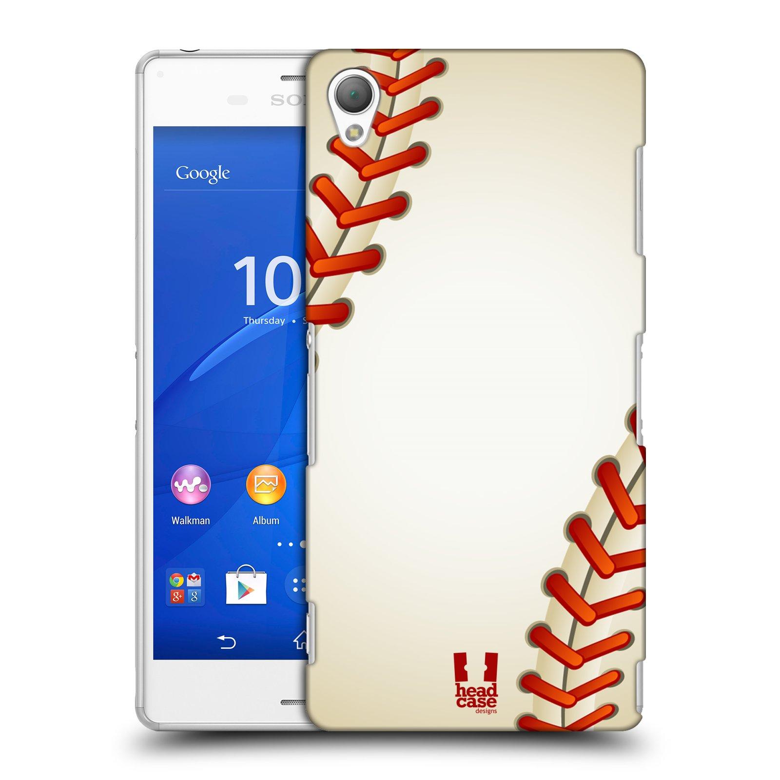 Plastové pouzdro na mobil Sony Xperia Z3 D6603 HEAD CASE KRIKEŤÁK (Kryt či obal na mobilní telefon Sony Xperia Z3 )