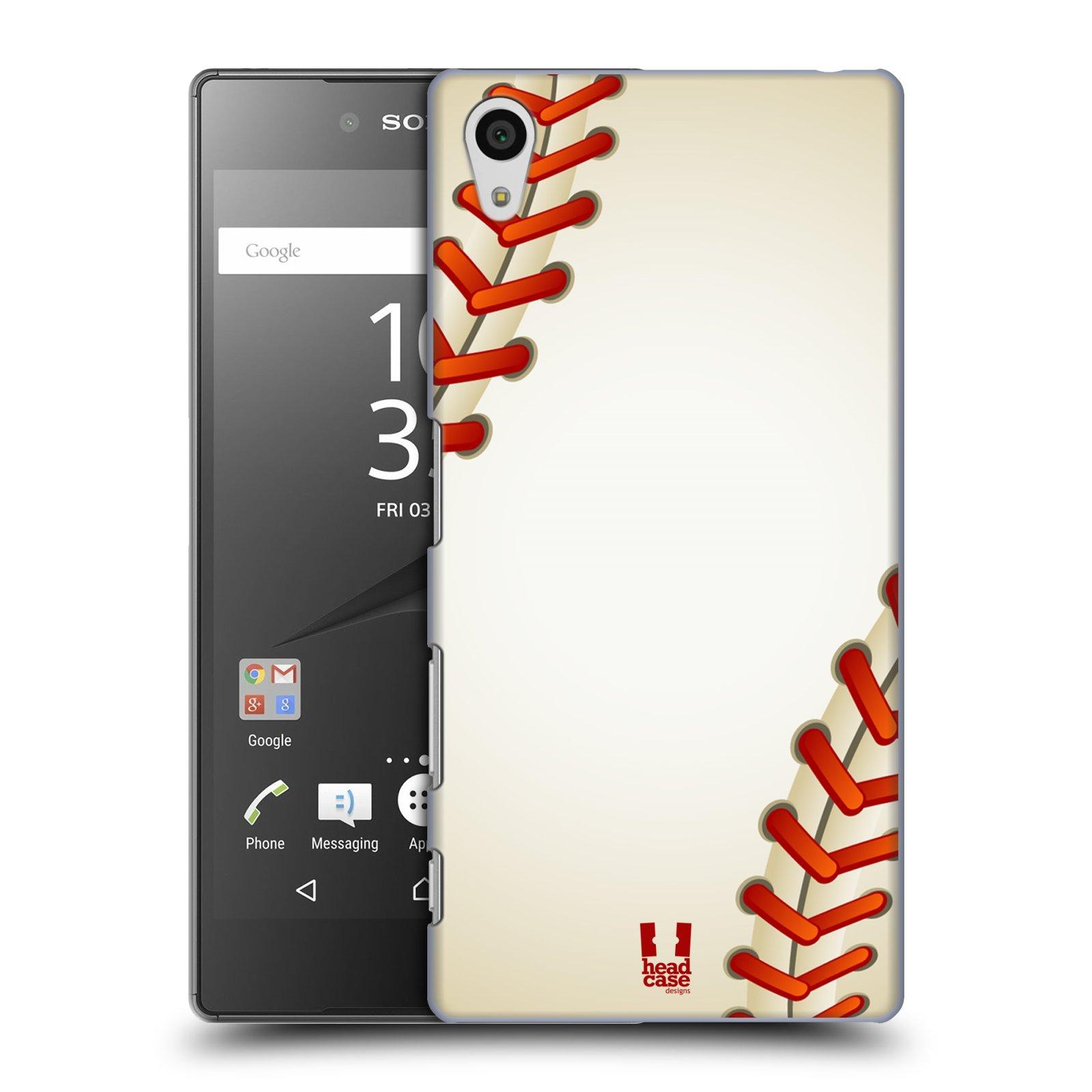 Plastové pouzdro na mobil Sony Xperia Z5 HEAD CASE KRIKEŤÁK (Kryt či obal na mobilní telefon Sony Xperia Z5 E6653)