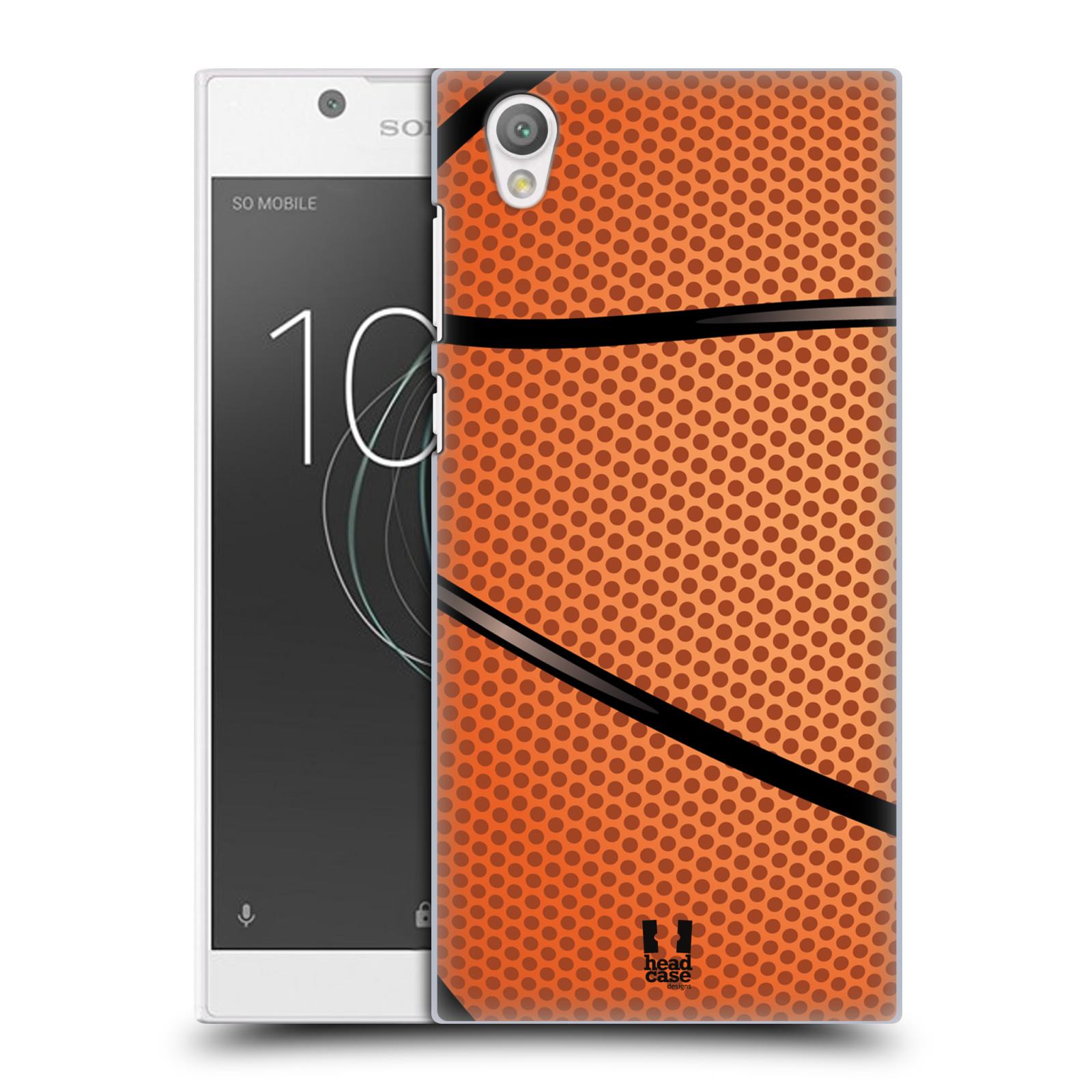 Plastové pouzdro na mobil Sony Xperia L1 - Head Case - BASKEŤÁK