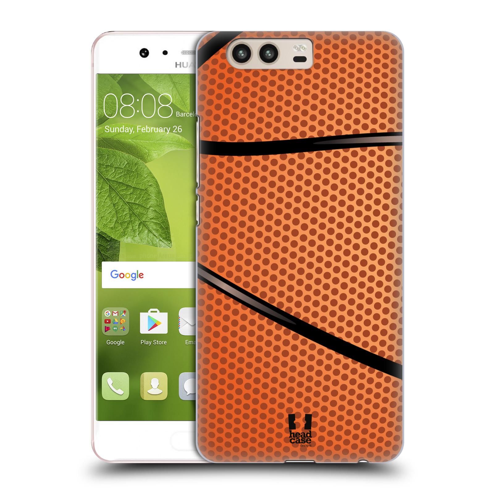 Plastové pouzdro na mobil Huawei P10 - Head Case BASKEŤÁK