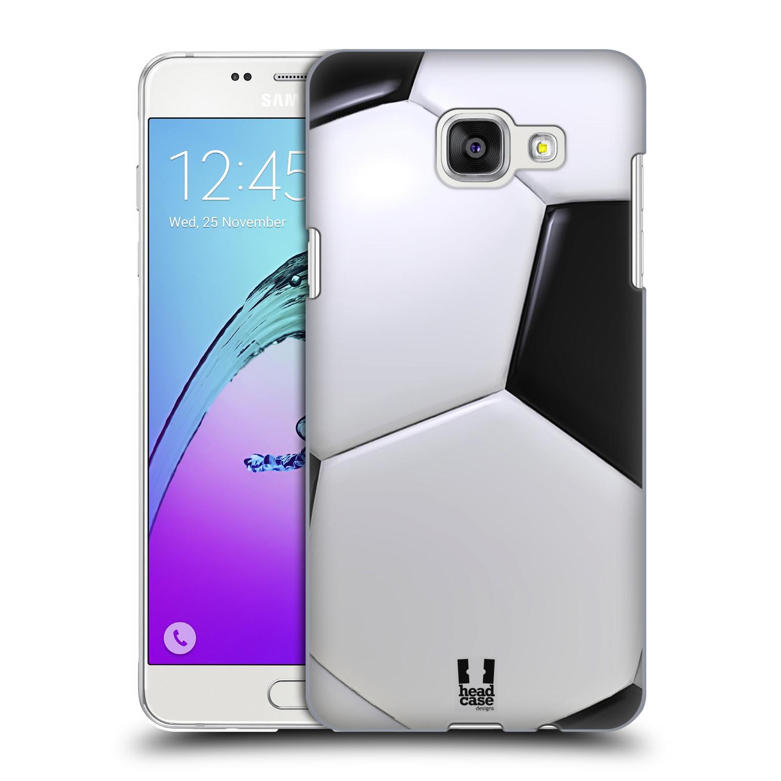 Plastové pouzdro na mobil Samsung Galaxy A5 (2016) HEAD CASE KOPAČÁK