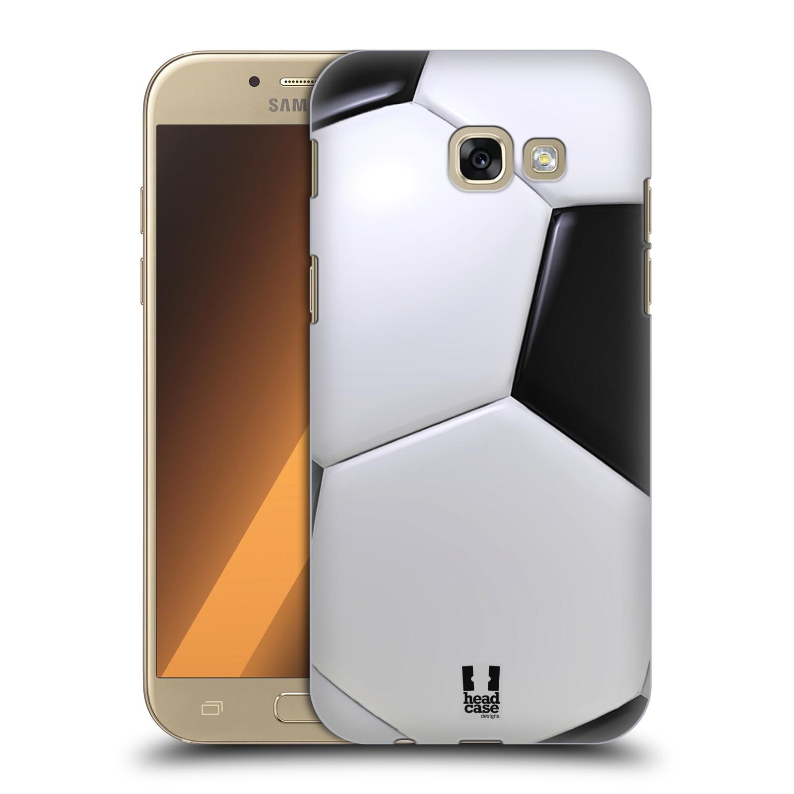 Plastové pouzdro na mobil Samsung Galaxy A5 (2017) HEAD CASE KOPAČÁK
