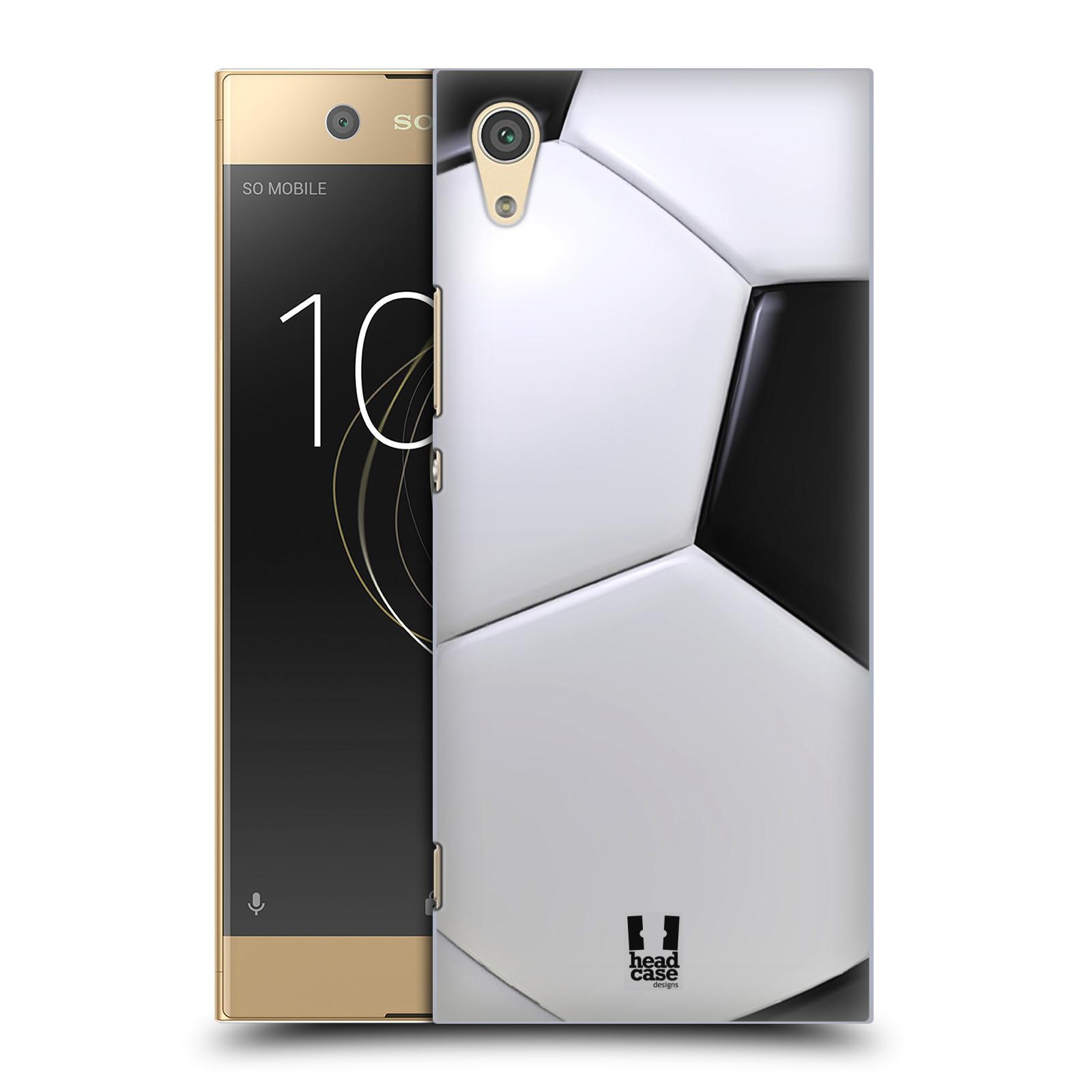 Plastové pouzdro na mobil Sony Xperia XA1 - Head Case - KOPAČÁK
