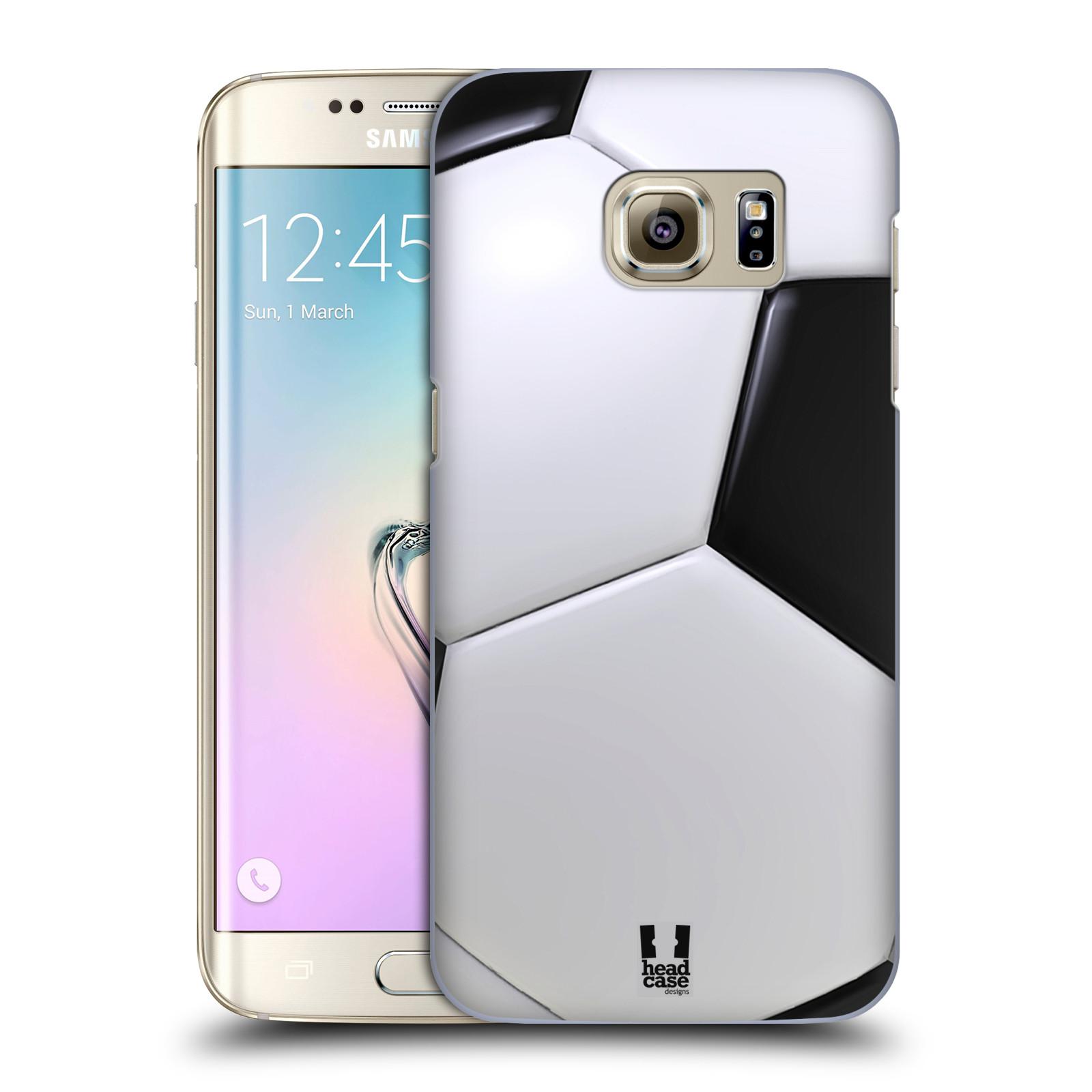 Plastové pouzdro na mobil Samsung Galaxy S7 Edge HEAD CASE KOPAČÁK