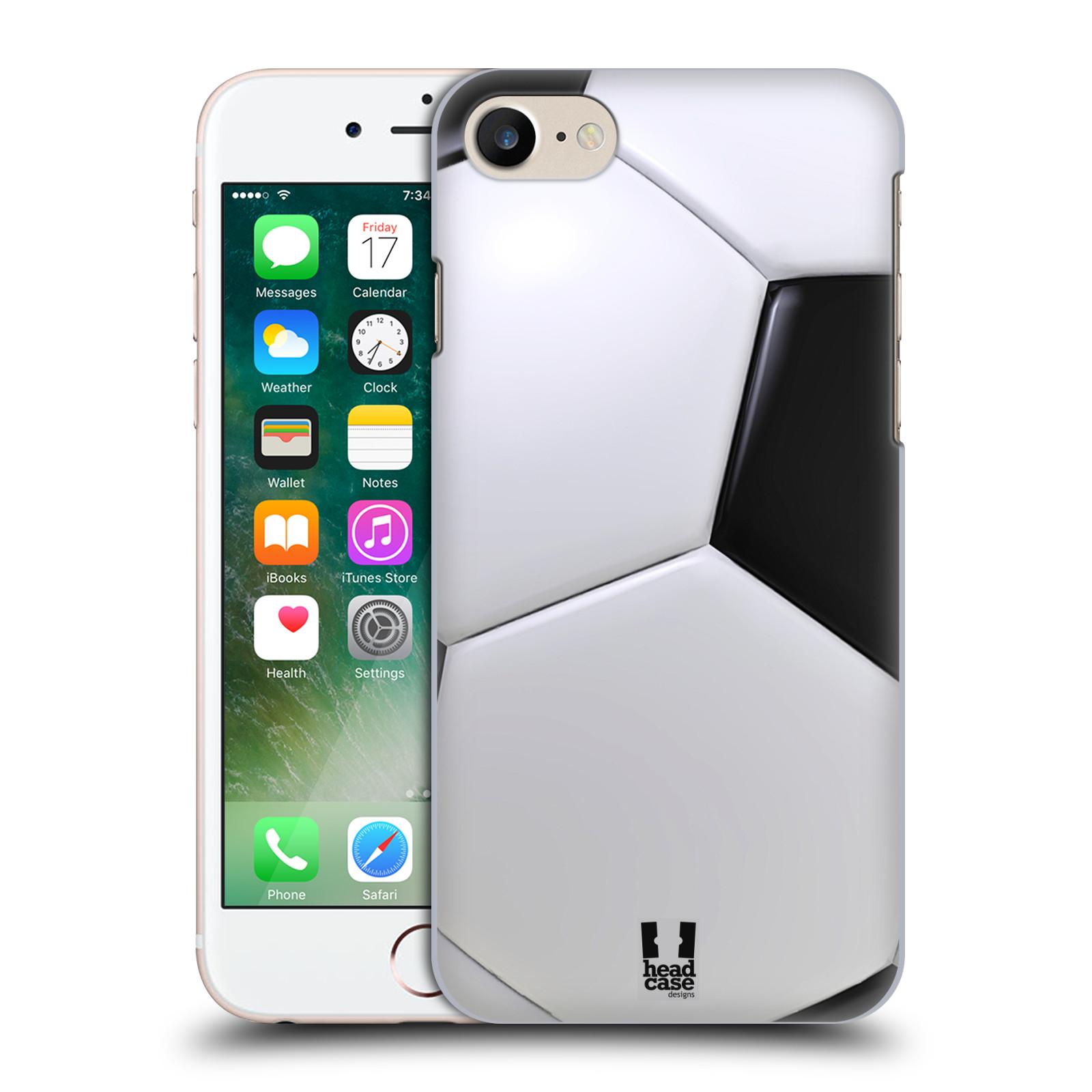 Plastové pouzdro na mobil Apple iPhone 7 HEAD CASE KOPAČÁK