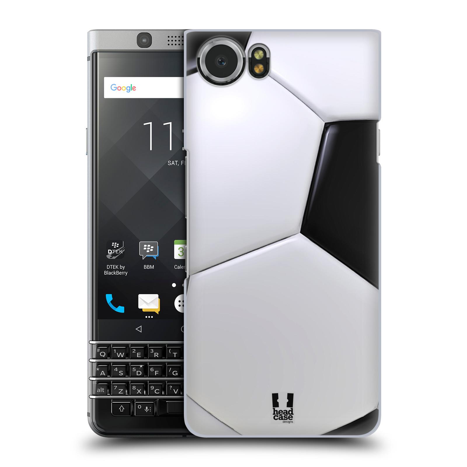 Plastové pouzdro na mobil BlackBerry KEYone - Head Case - KOPAČÁK