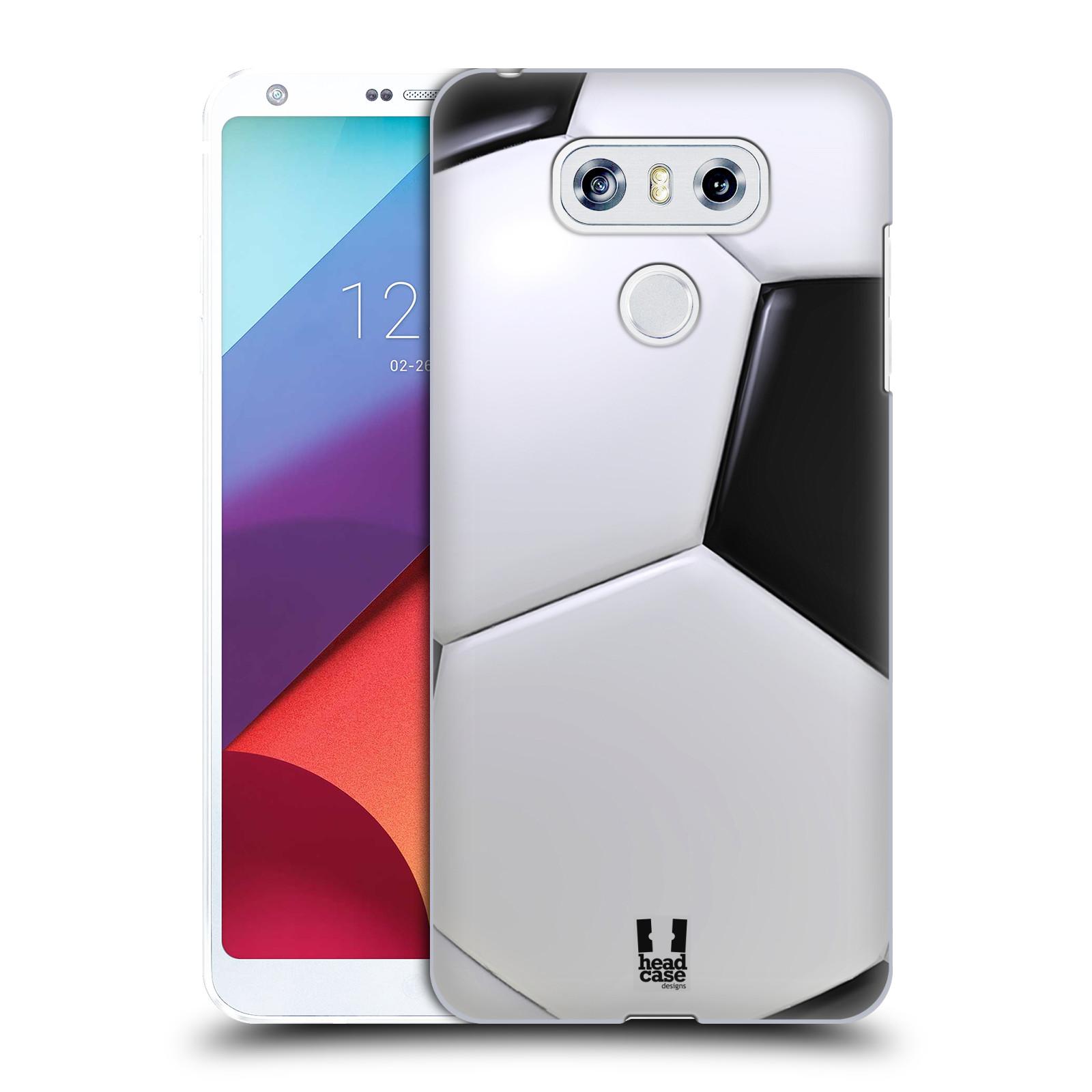 Plastové pouzdro na mobil LG G6 - Head Case KOPAČÁK