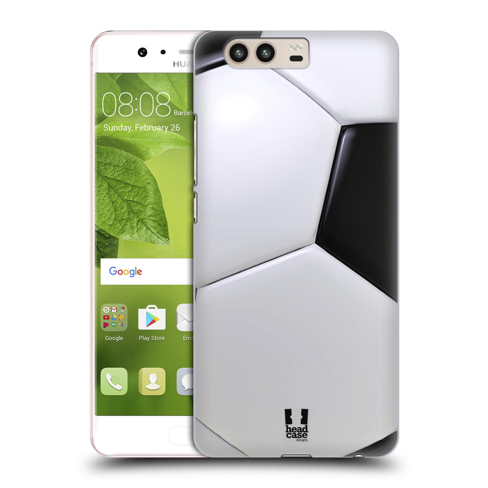 Plastové pouzdro na mobil Huawei P10 - Head Case KOPAČÁK