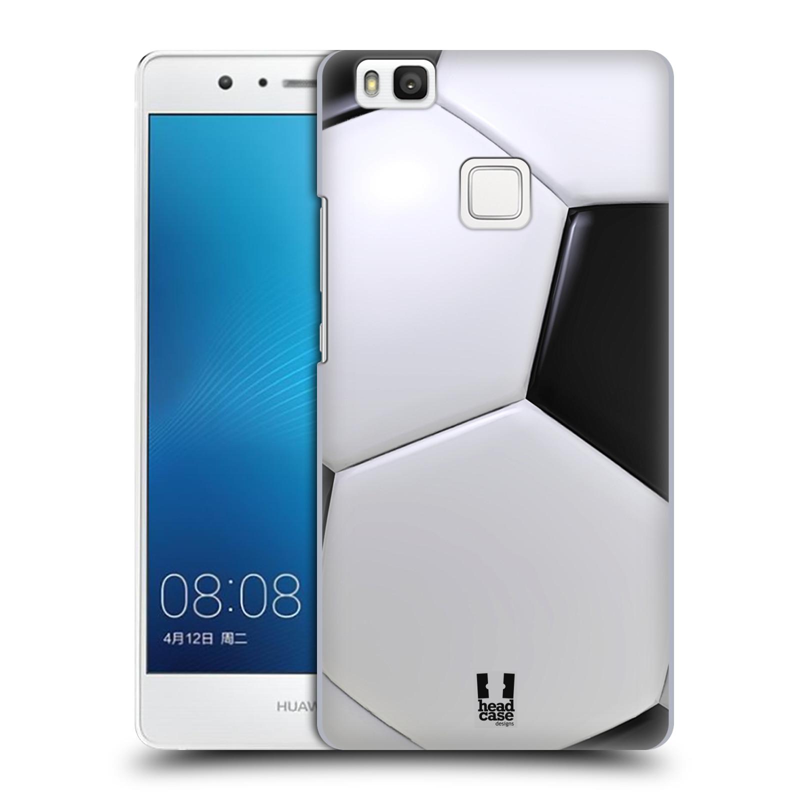 Plastové pouzdro na mobil Huawei P9 Lite HEAD CASE KOPAČÁK