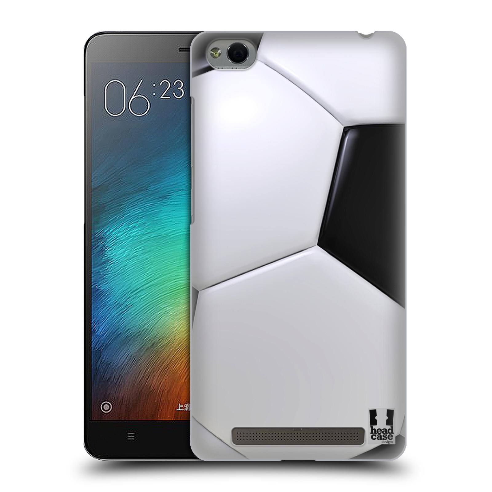 Plastové pouzdro na mobil Xiaomi Redmi 3 HEAD CASE KOPAČÁK
