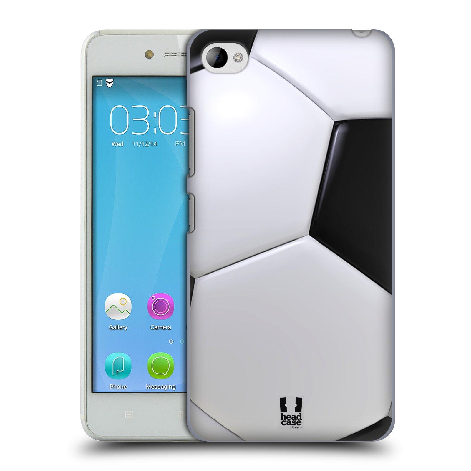 Plastové pouzdro na mobil Lenovo S90 HEAD CASE KOPAČÁK (Kryt či obal na mobilní telefon Lenovo S90)