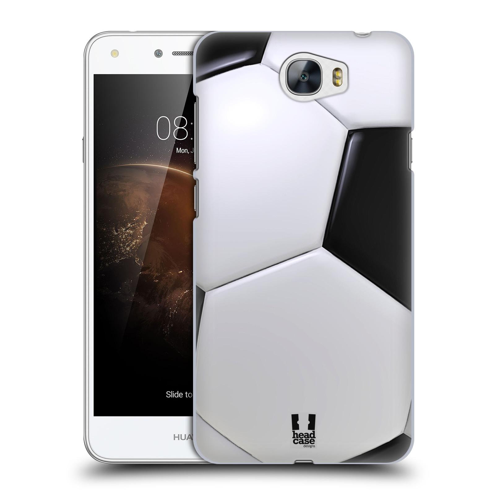 Plastové pouzdro na mobil Huawei Y5 II HEAD CASE KOPAČÁK