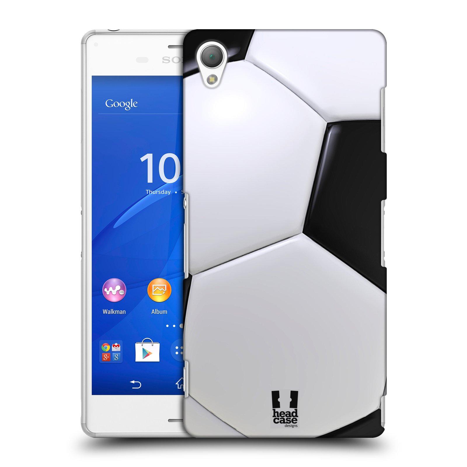 Plastové pouzdro na mobil Sony Xperia Z3 D6603 HEAD CASE KOPAČÁK (Kryt či obal na mobilní telefon Sony Xperia Z3 )