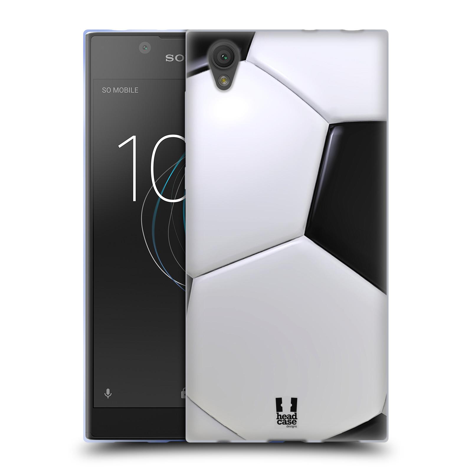 Silikonové pouzdro na mobil Sony Xperia L1 - Head Case - KOPAČÁK