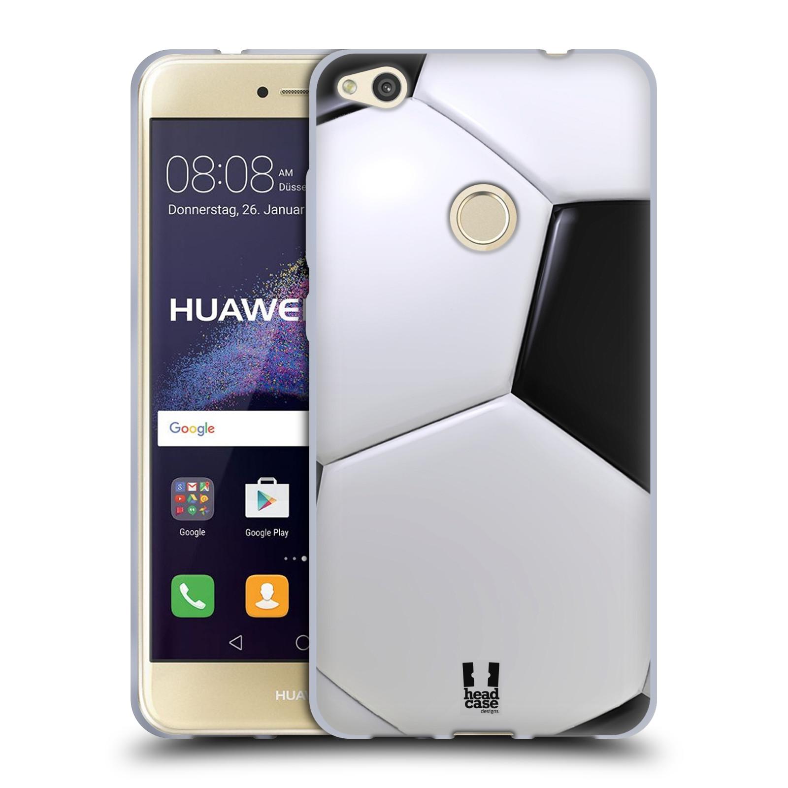 Silikonové pouzdro na mobil Huawei P9 Lite (2017) HEAD CASE KOPAČÁK