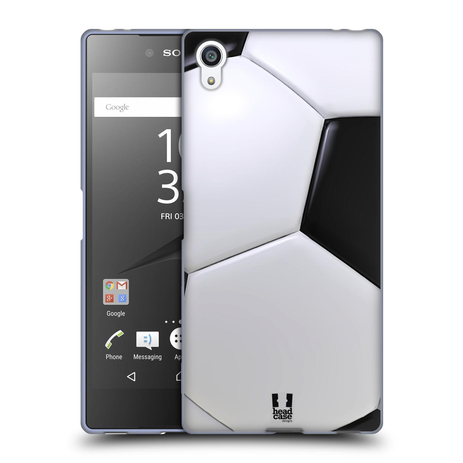 Silikonové pouzdro na mobil Sony Xperia Z5 Premium HEAD CASE KOPAČÁK