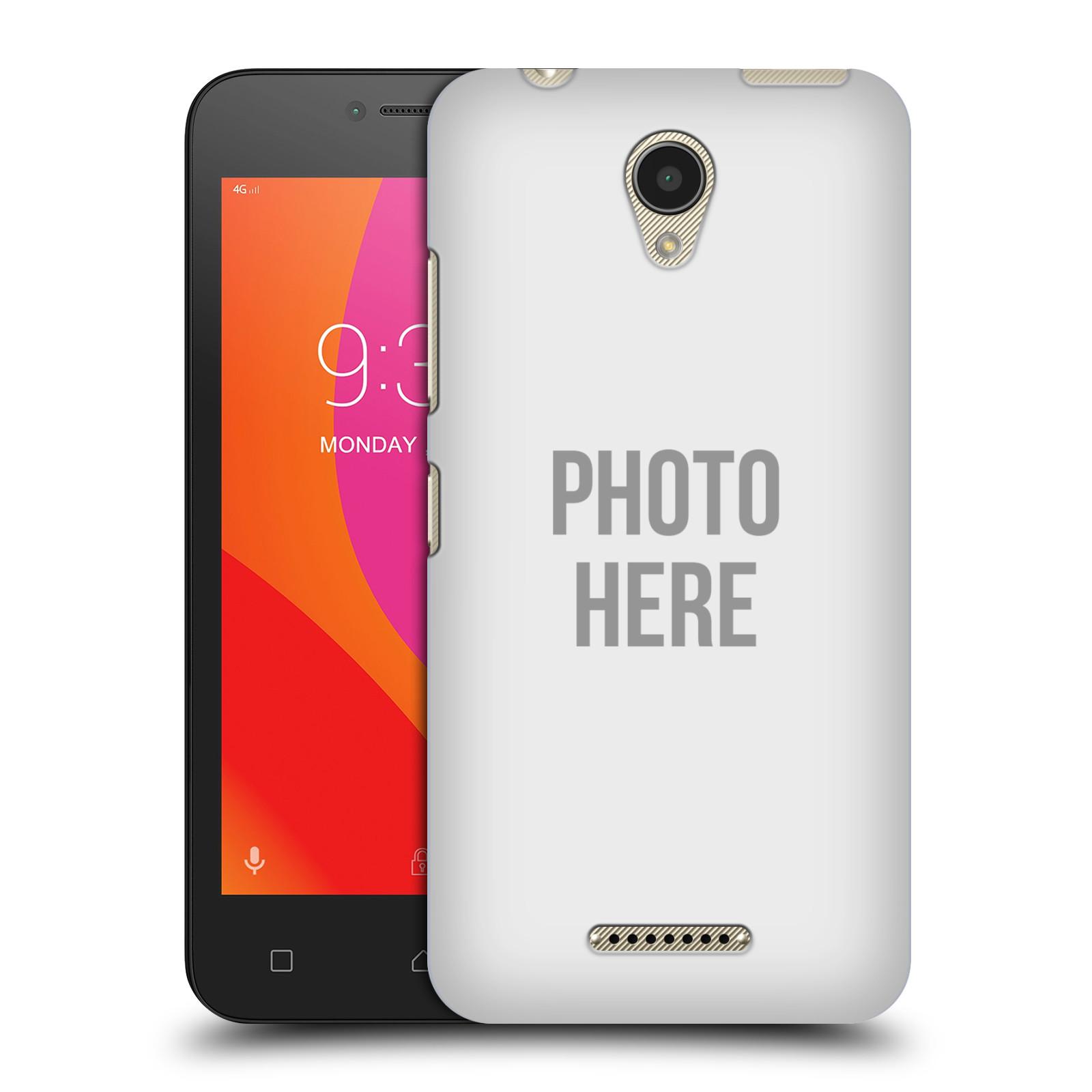 Plastové pouzdro na mobil Lenovo B - Head Case - s vlastním motivem (Plastový kryt či obal na mobilní telefon Lenovo B s vlastním motivem)
