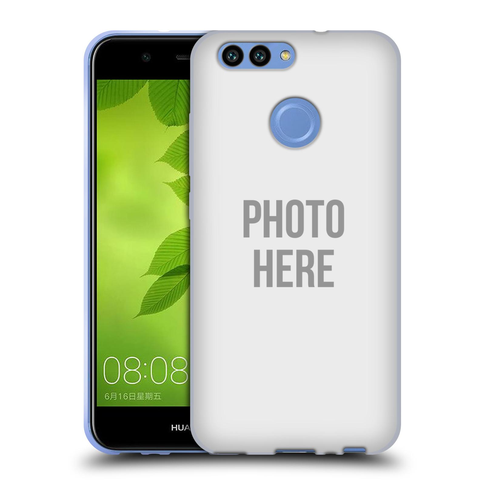 Silikonové pouzdro na mobil Huawei Nova 2 - Head Case - s vlastním motivem (Silikonový kryt či obal na mobilní telefon Huawei Nova 2 s vlastním motivem)