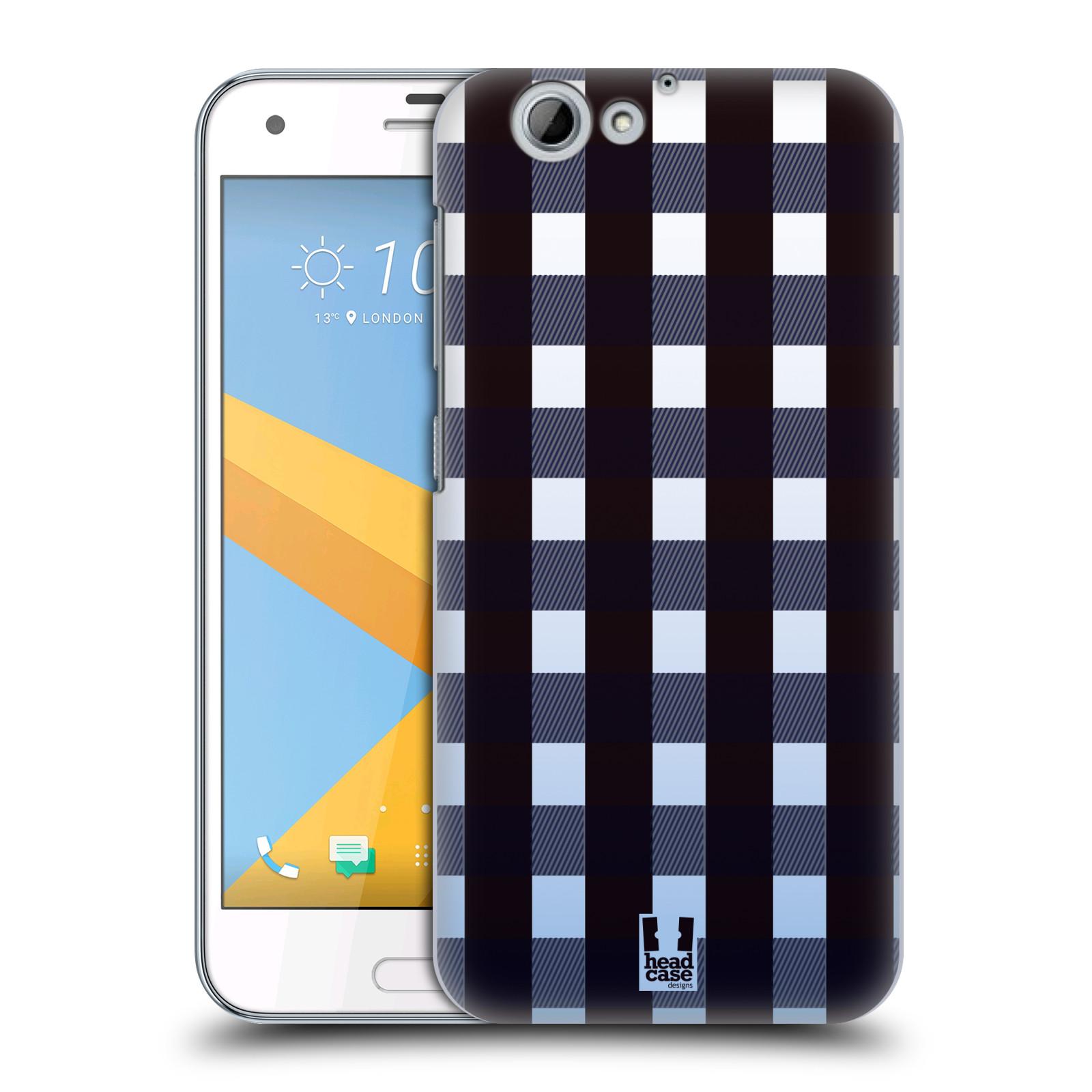 Plastové pouzdro na mobil HTC One A9s Head Case - FLANEL OMBRE