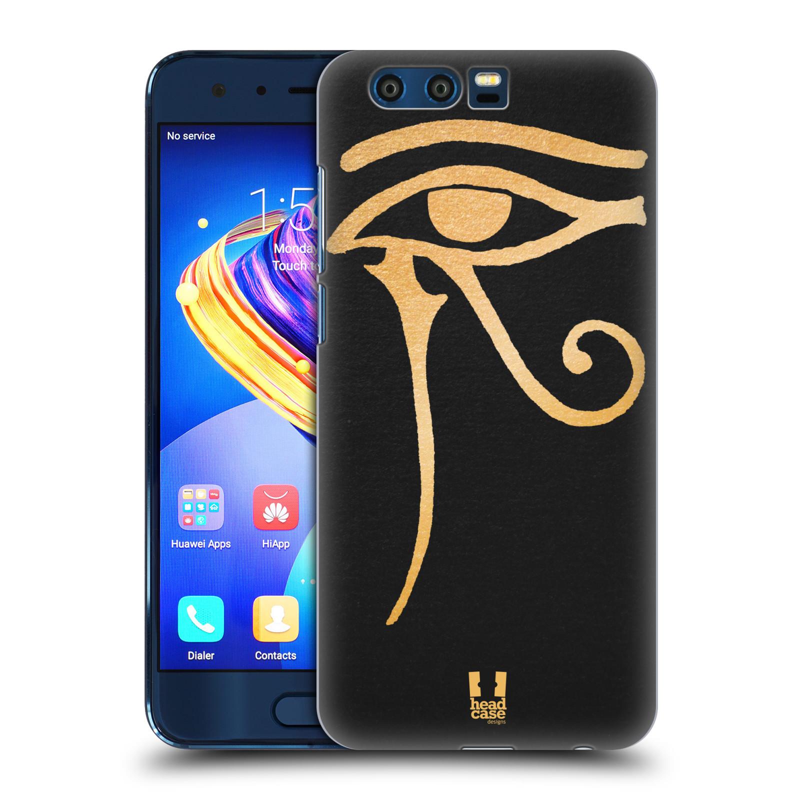 Plastové pouzdro na mobil Honor 9 - Head Case - EGYPT OKO BOHA RA