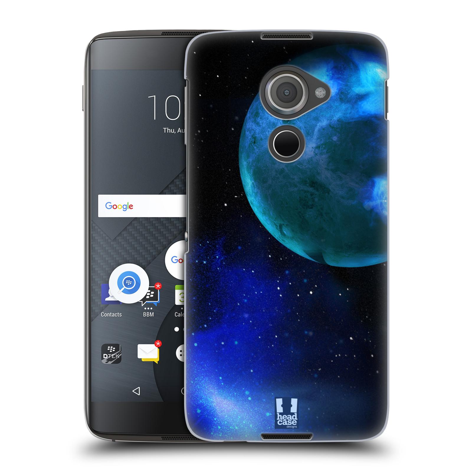 Plastové pouzdro na mobil Blackberry DTEK60 (Argon) - Head Case VENUŠE (Plastový kryt či obal na mobilní telefon Blackberry DTEK60 (Argon))
