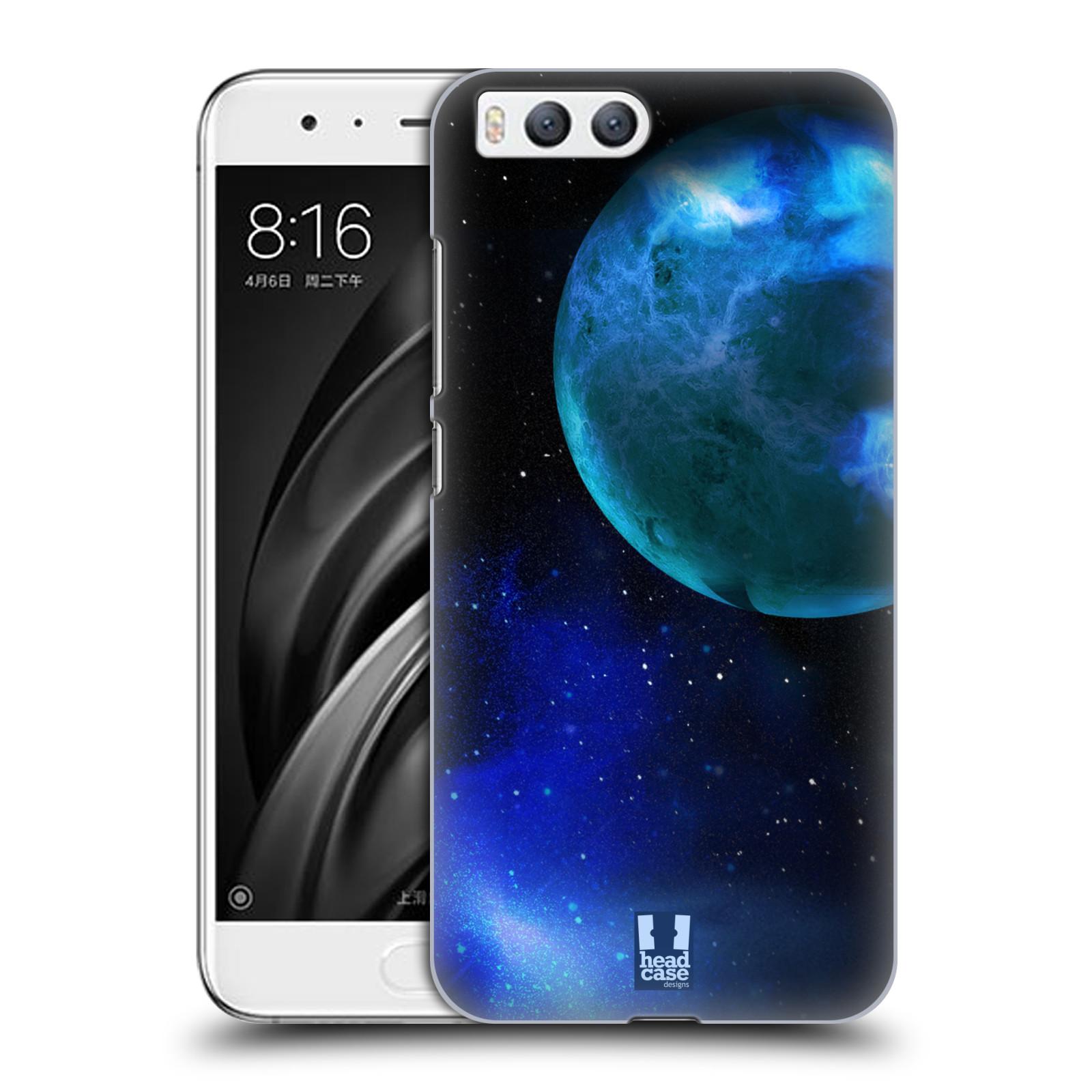 Plastové pouzdro na mobil Xiaomi Mi6 - Head Case - VENUŠE
