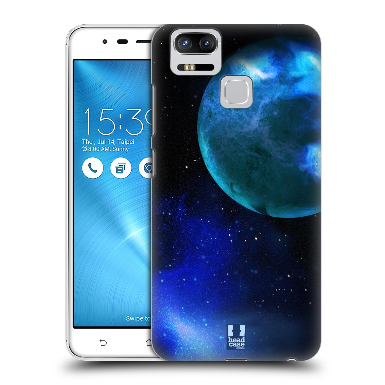 Plastové pouzdro na mobil Asus ZenFone 3 ZOOM ZE553KL - Head Case - VENUŠE (Plastový kryt či obal na mobilní telefon Asus ZenFone 3 ZOOM ZE553KL s motivem VENUŠE)