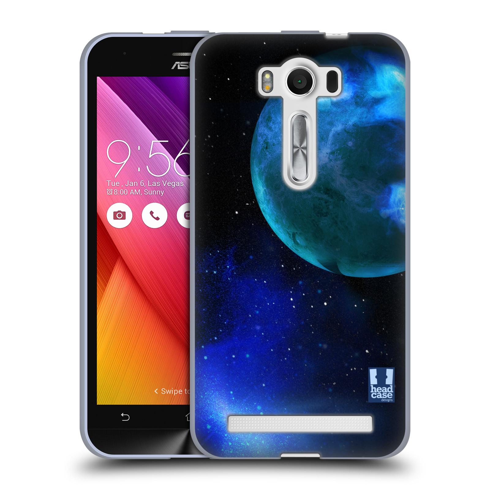 """Silikonové pouzdro na mobil Asus ZenFone 2 Laser ZE500KL HEAD CASE VENUŠE (Silikonový kryt či obal na mobilní telefon Asus ZenFone 2 Laser ZE500KL s 5"""" displejem)"""