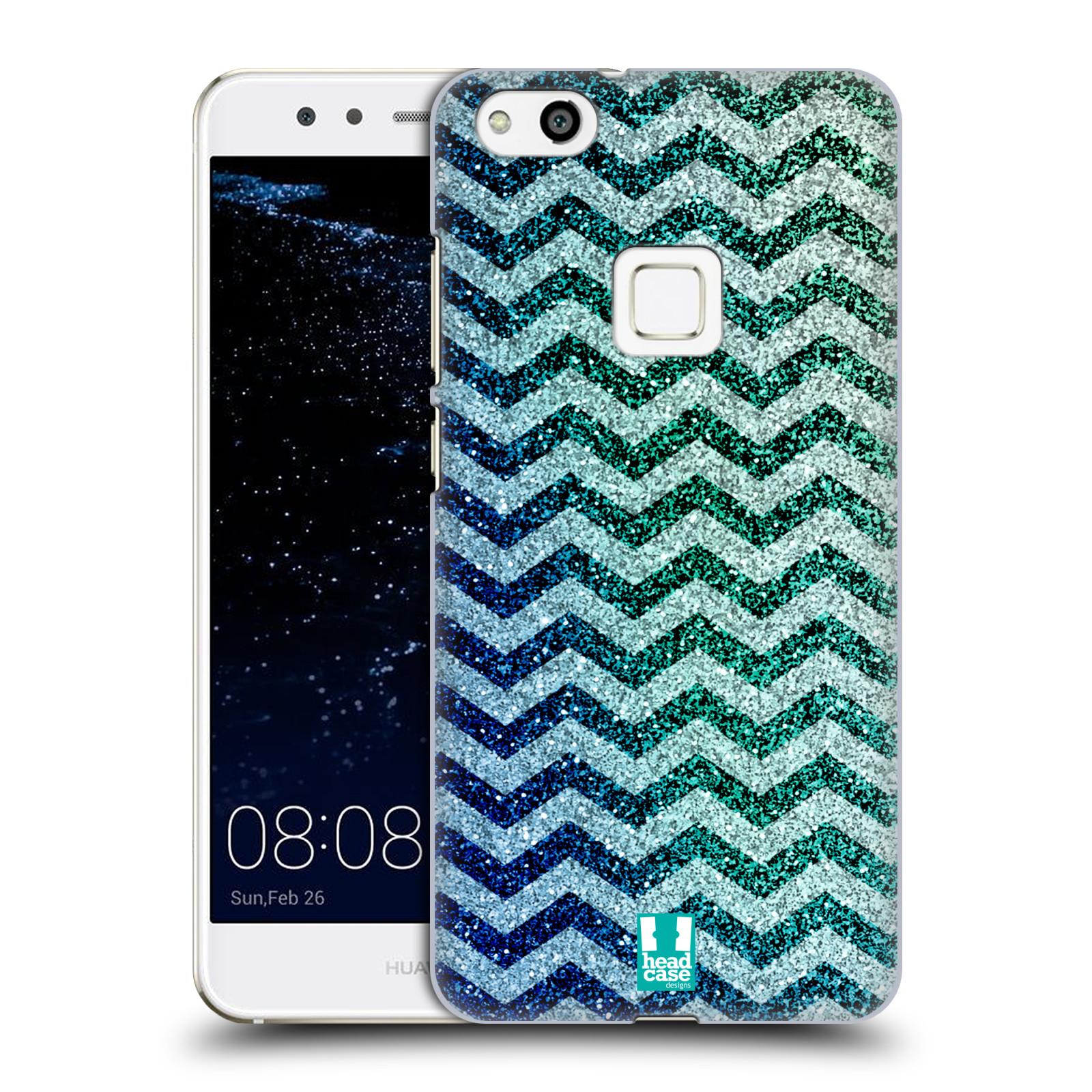 Plastové pouzdro na mobil Huawei P10 Lite Head Case - MIX CHEVRON (Plastový kryt či obal na mobilní telefon Huawei P10 Lite Dual SIM (LX1/LX1A))