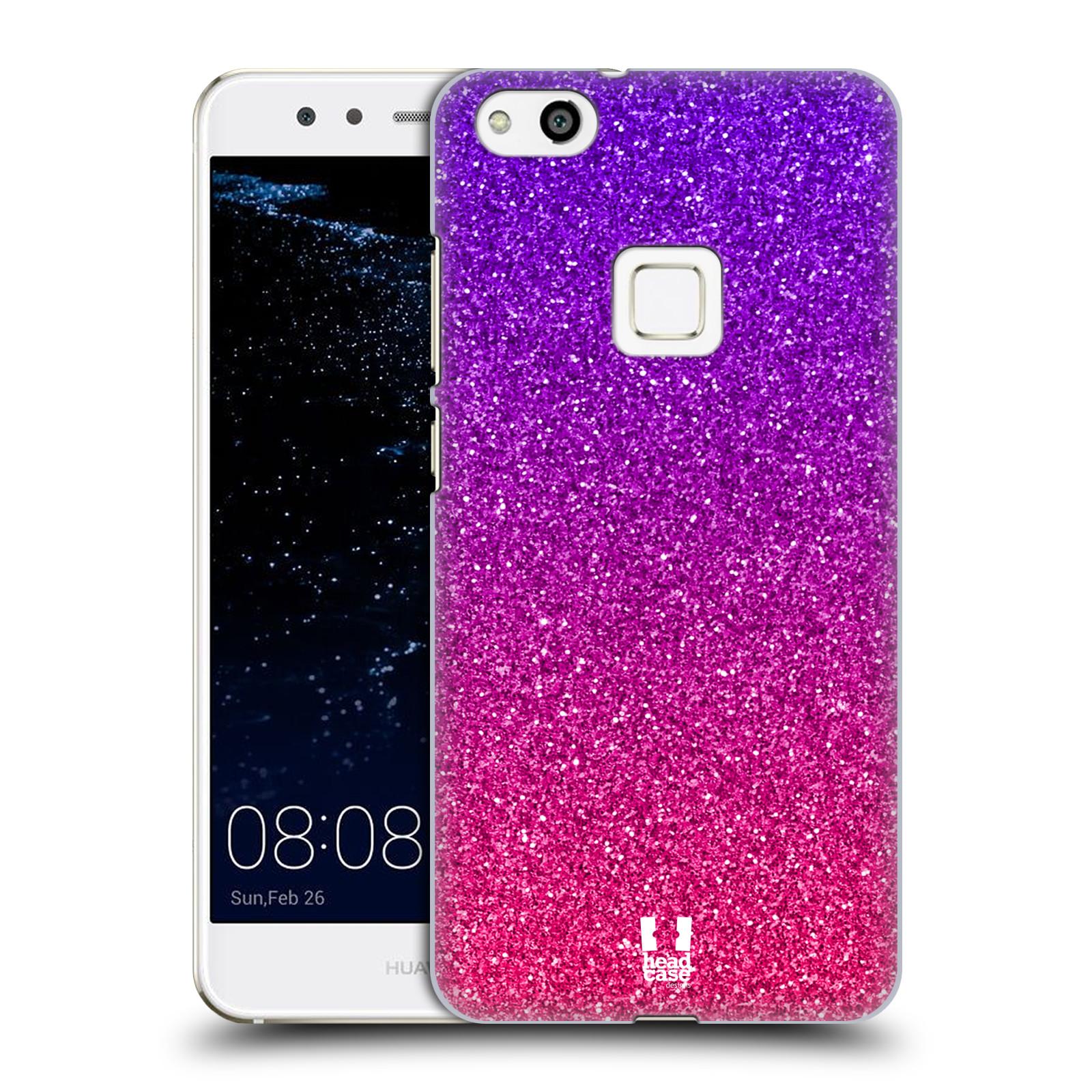 Plastové pouzdro na mobil Huawei P10 Lite Head Case - Mix Pink (Plastový kryt či obal na mobilní telefon Huawei P10 Lite Dual SIM (LX1/LX1A))
