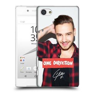 Plastové pouzdro na mobil Sony Xperia Z5 Compact HEAD CASE One Direction - Liam
