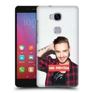 Plastové pouzdro na mobil Honor 5X HEAD CASE One Direction - Liam