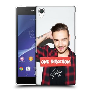 Plastové pouzdro na mobil Sony Xperia Z2 D6503 HEAD CASE One Direction - Liam