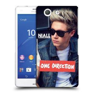 Plastové pouzdro na mobil Sony Xperia Z3 Compact D5803 HEAD CASE One Direction - Niall