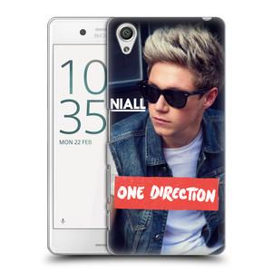 Plastové pouzdro na mobil Sony Xperia X Performance HEAD CASE One Direction - Niall