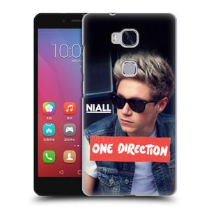 Plastové pouzdro na mobil Honor 5X HEAD CASE One Direction - Niall