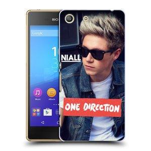 Plastové pouzdro na mobil Sony Xperia M5 HEAD CASE One Direction - Niall