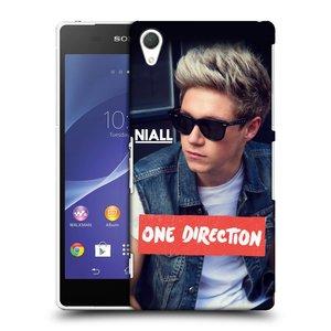 Plastové pouzdro na mobil Sony Xperia Z2 D6503 HEAD CASE One Direction - Niall