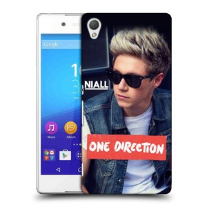 Plastové pouzdro na mobil Sony Xperia Z3+ (Plus) HEAD CASE One Direction - Niall