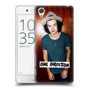 Plastové pouzdro na mobil Sony Xperia X Performance HEAD CASE One Direction - Harry