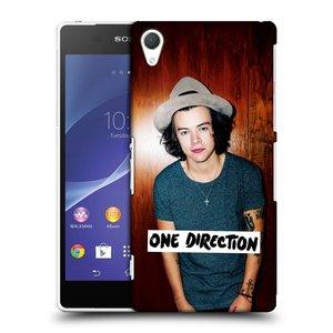Plastové pouzdro na mobil Sony Xperia Z2 D6503 HEAD CASE One Direction - Harry