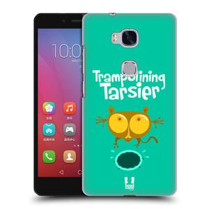 Plastové pouzdro na mobil Honor 5X HEAD CASE SPORTOVEC NÁRTOUN