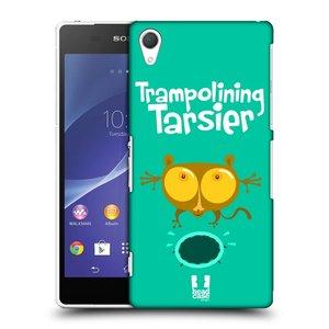 Plastové pouzdro na mobil Sony Xperia Z2 D6503 HEAD CASE SPORTOVEC NÁRTOUN