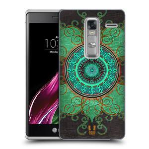 Plastové pouzdro na mobil LG Zero HEAD CASE ARAB MANDALA