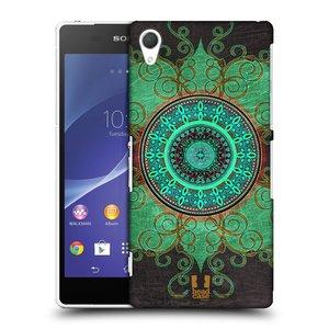 Plastové pouzdro na mobil Sony Xperia Z2 D6503 HEAD CASE ARAB MANDALA