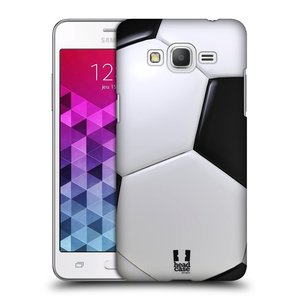 Plastové pouzdro na mobil Samsung Galaxy Grand Prime HEAD CASE KOPAČÁK